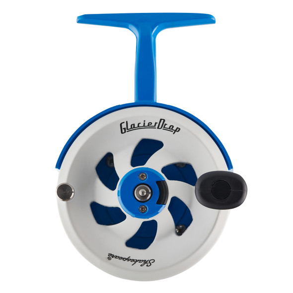 Shakespeare Glacier Drop Ice Reel