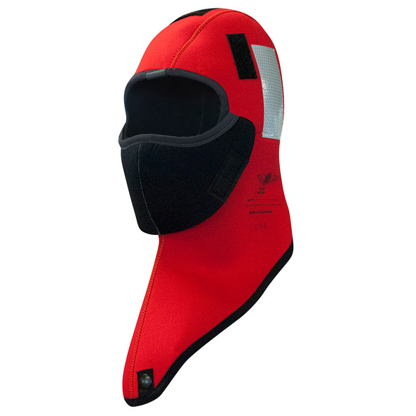 Mustang Closed Cell Neoprene Hood f/MSD900, MSD901, MSD636, MAC300 & MSF300