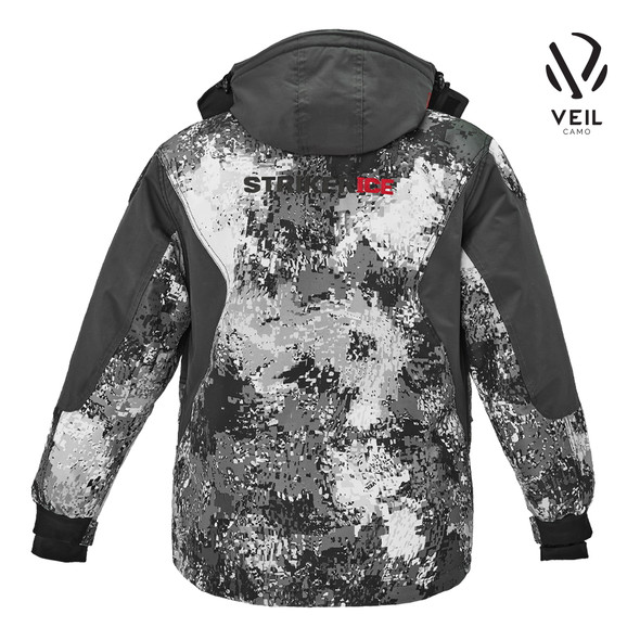 Striker Ice - Youth Predator Jacket - Veil Stryk