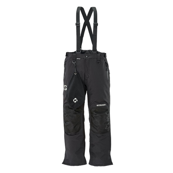 Striker Ice - Women's Prism Pants - Black