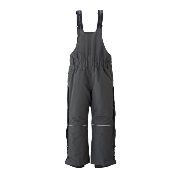 Striker Ice - Youth Prism Bibs - Gray