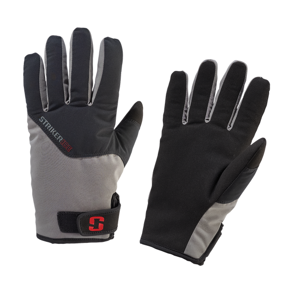 Striker Ice - Attack Gloves