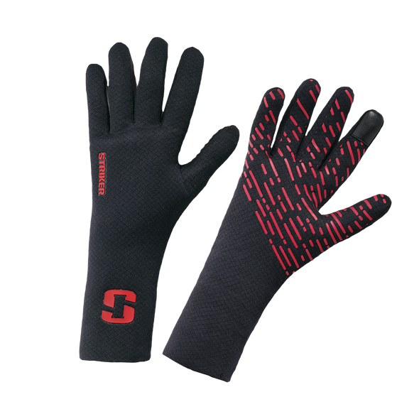 Striker Ice - Stealth Gloves