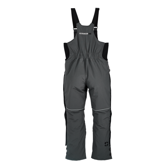 Striker Ice - Men's Predator Bibs - Gray