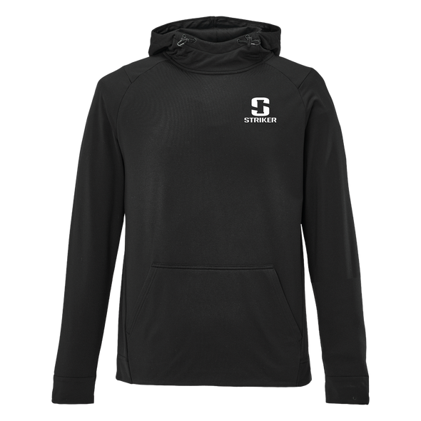 Striker Ice - Youth Fusion Hoody - Black