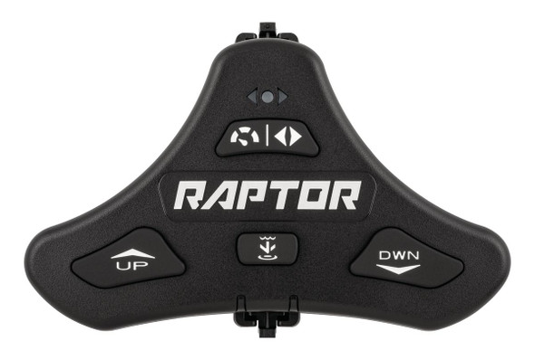 Minn Kota Raptor Wireless Footswitch - Bluetooth - MIN1810258