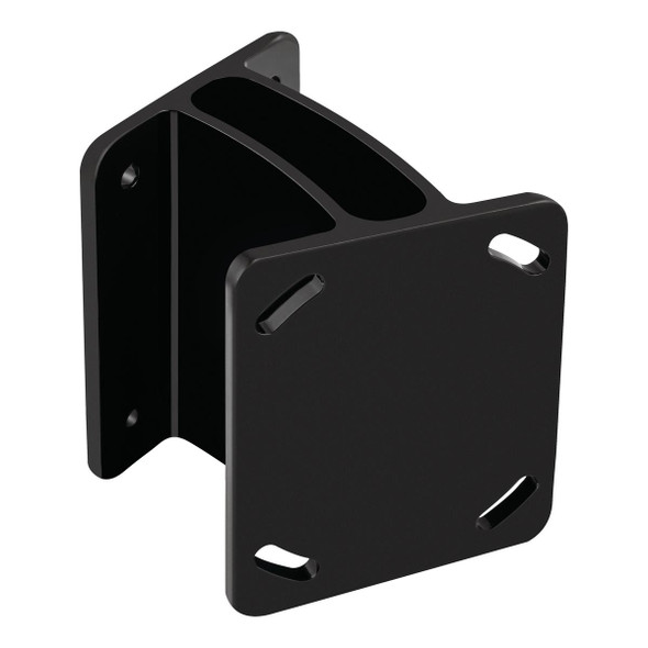 Minn Kota Black Direct Mount Angle Bracket For Raptor