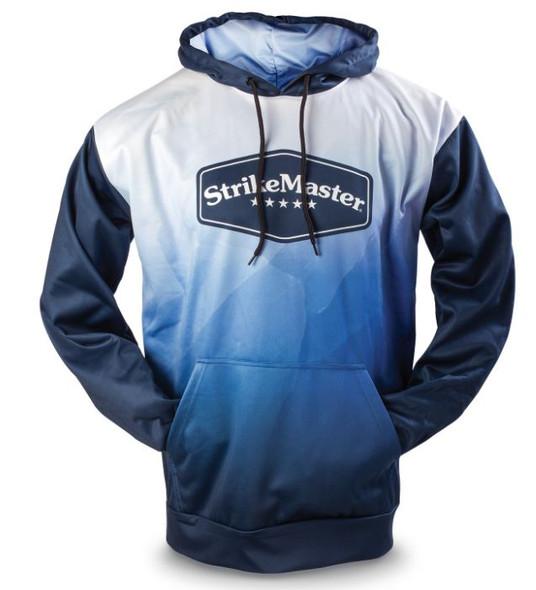 StrikeMaster® Sweatshirt - Cracked Ice