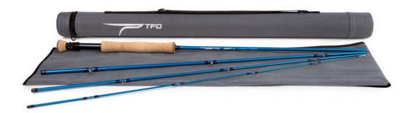 Temple Fork Outfitters - 4-Piece Axiom II-X Fly Rods