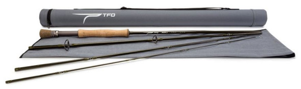 Temple Fork Outfitters - 4-Piece Axiom II Fly Rods