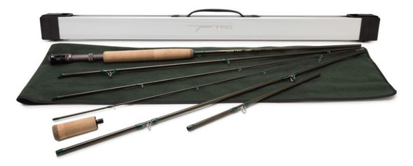 Temple Fork Outfitters - Drift Series 4-6 Piece Fly Rods