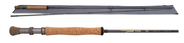 Temple Fork Outfitters - Great Lake Series 2-Piece TFR Fly Rods