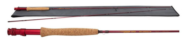 Temple Fork Outfitters - Bug Launcher Series 2-Piece Fly Rods & Kits