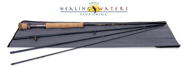 Temple Fork Outfitters - Project Healing Waters 4-Piece Fly Rods