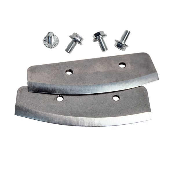 """Ion Ice Auger 8"""" Replacement Blade Kit"""