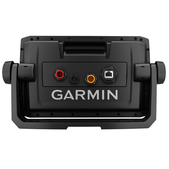 Garmin ECHOMAP™ UHD 93sv with GT56UHD-TM Transducer