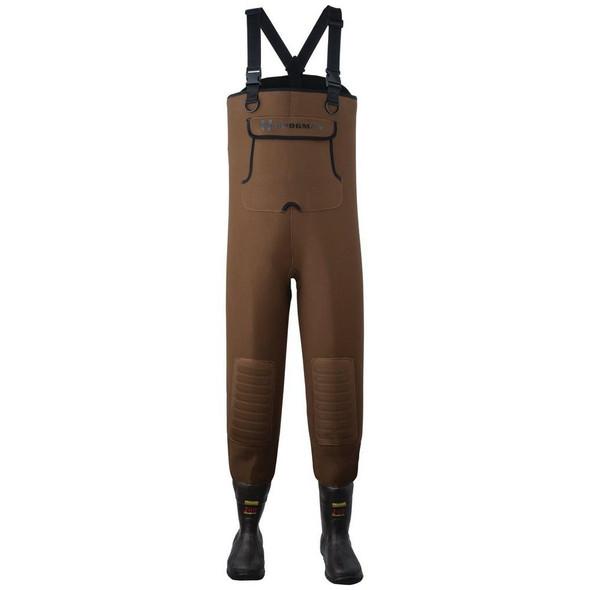 Hodgman® Caster® Neoprene Felt Bootfoot - Size 8