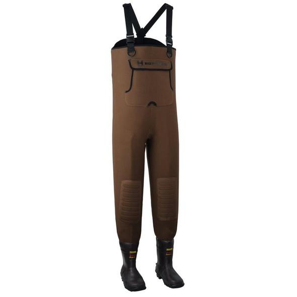 Hodgman® Caster® Neoprene Felt Bootfoot - Size 9