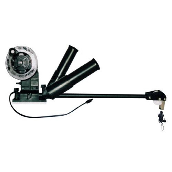 Walker Sportsman 2 Electric Downrigger with Auto Stop