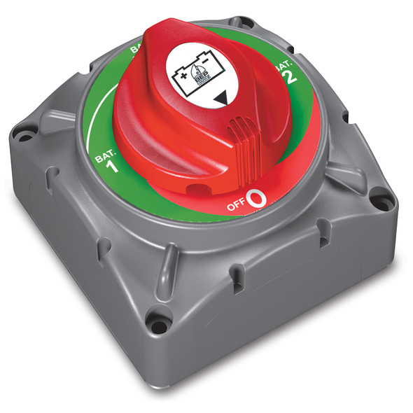 BEP Heavy Duty Battery Selector Switch