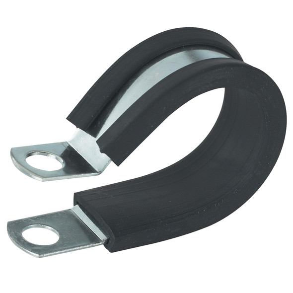 """Ancor Stainless Steel Cushion Clamp - 2-1/2"""" - 10-Pack"""