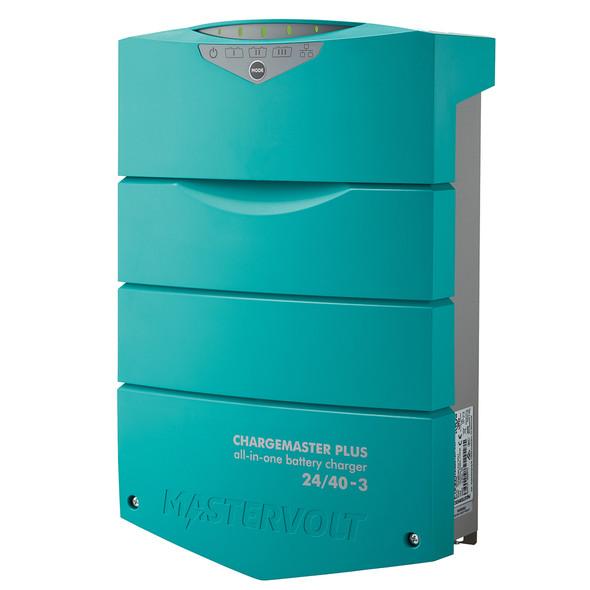 Mastervolt ChargeMaster Plus 24/40 CZone/MBus