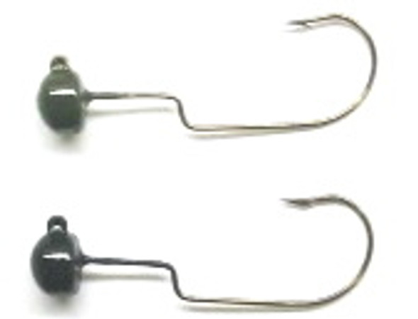Venom Lures Weedless D-K Jig Heads