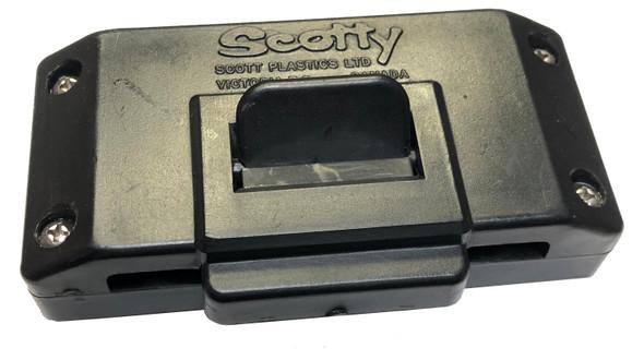 Scotty Downrigger Part - TRIGGERLOCK MOUNT BRACKET (S14067)