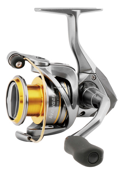 Okuma AV-2500 Avenger New Generation Spinning Reel