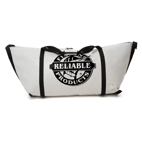 """Reliable Fishing Products 20"""" X 48"""" Insulated Kill Bag, Salmon Edition"""