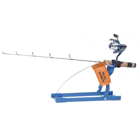 Clam 8840 Arctic Warrior Tip Up (8840)