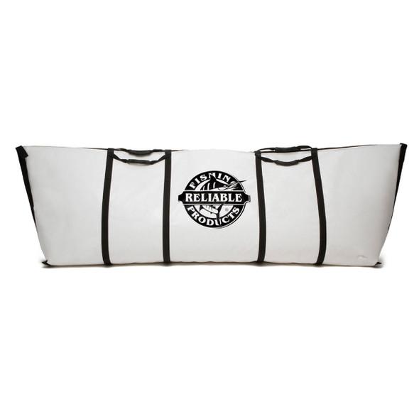 "Reliable Fishing Products 30"" X 90"" Insulated Kill Bag, Big Tuna Edition"