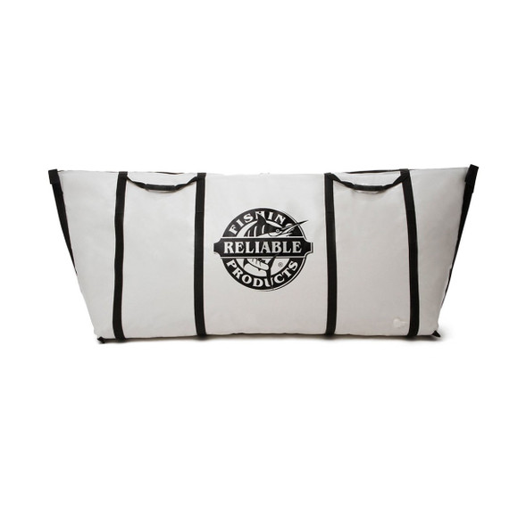 "Reliable Fishing Products 30"" X 72"" Insulated Kill Bag, Offshore Edition"