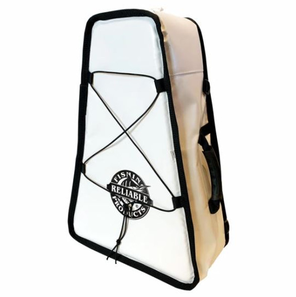 """Reliable Fishing Products 16"""" x 24"""" Insulated Kayak Bag"""