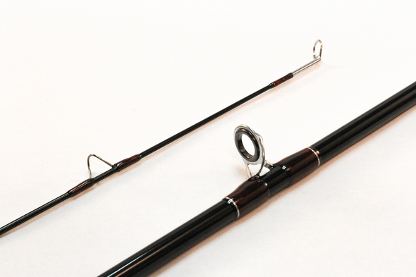 "Maxxon Falcon Fly Rod - 7'6"" 3WT Half Wells 2 Pc"