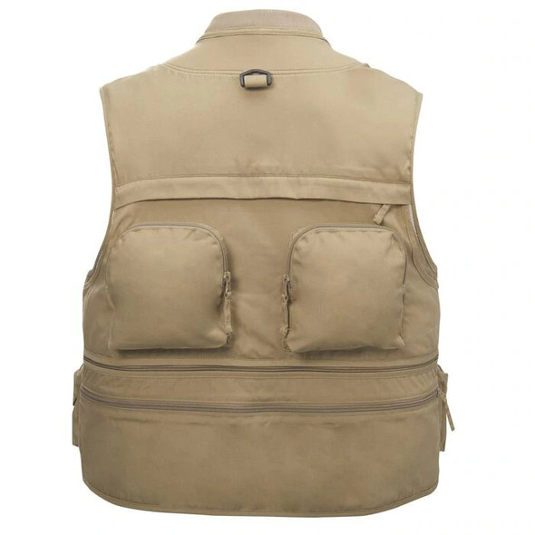 Compass 360 - 24 Pocket Convertible Fishing Vest