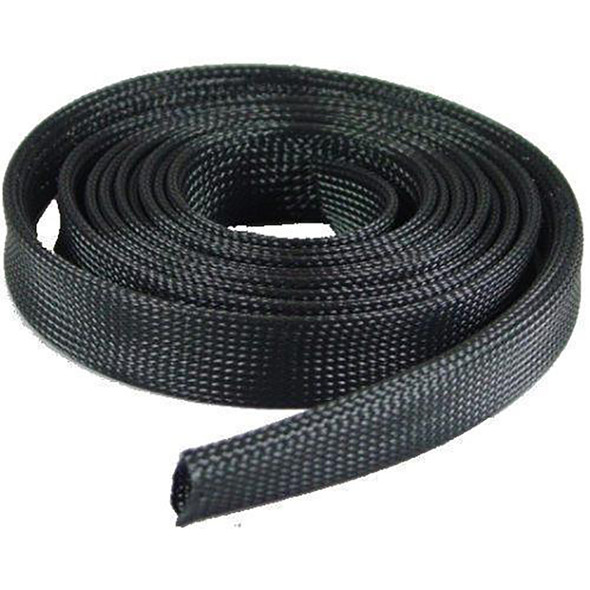 "T-H Marine T-H FLEX 1/4"" Expandable Braided Sleeving - 100' Roll"