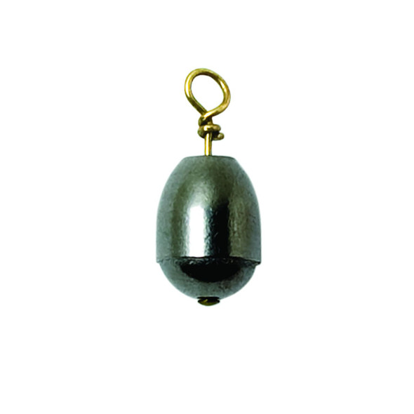 Eagle Claw - Steel Bass Casting Sinker