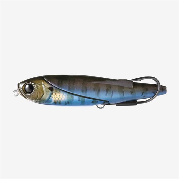 """13 Fishing - Pathfinder - Hybrid Weedless Topwater - 4.25"""" - 3/4oz"""