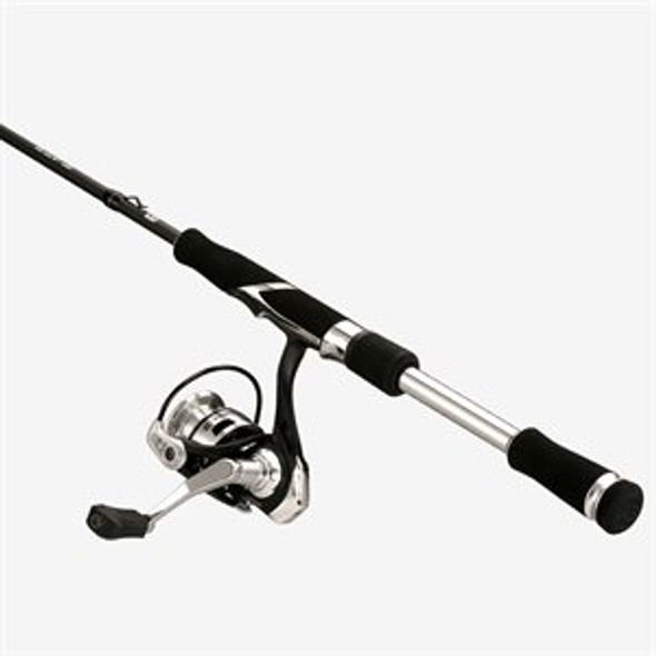 13 Fishing - Fate Chrome/Creed Chrome Spinning Combo
