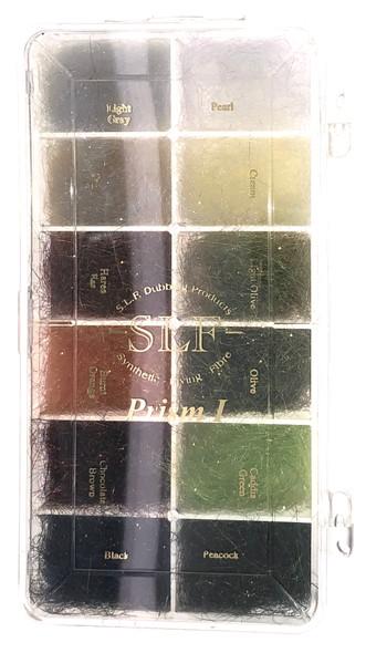 Wapsi SLF Prism 1 Dispenser