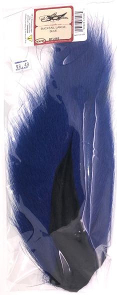 Wapsi Large Bucktail - Blue