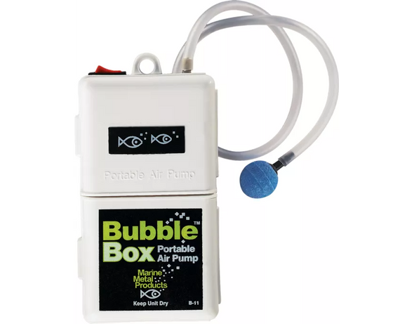 Marine Metal Products Bubble Box