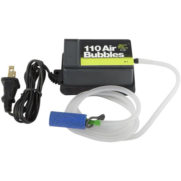 Marine Metal 110 Air Bubbles Aerator