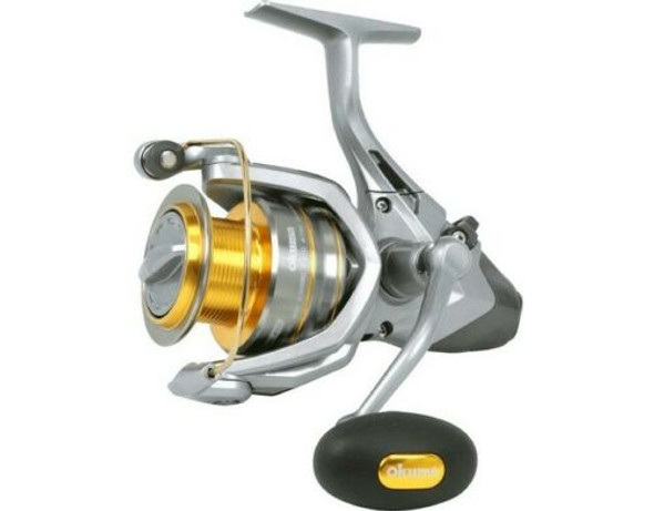 Okuma ABF-6000 Avenger Baitfeeder Spinning Fishing Reel