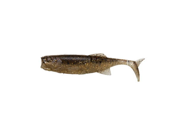 Savage Gear - Ned Minnow