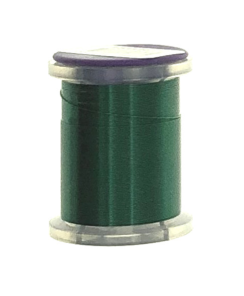 Wapsi Ultra Wire - Green Metallic