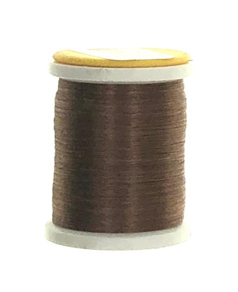 Wapsi Ultra Thread - Rusty Brown
