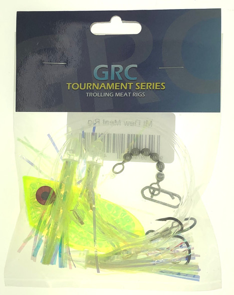 GRC Meat Rig - Mt Dew
