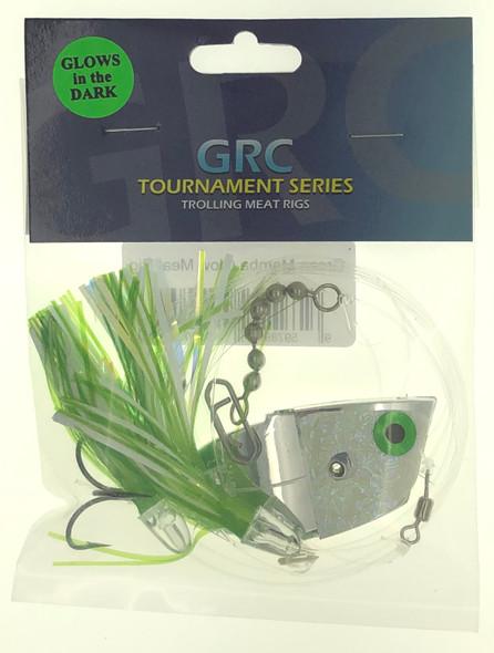 GRC Meat Rig - Green Mamba Glow